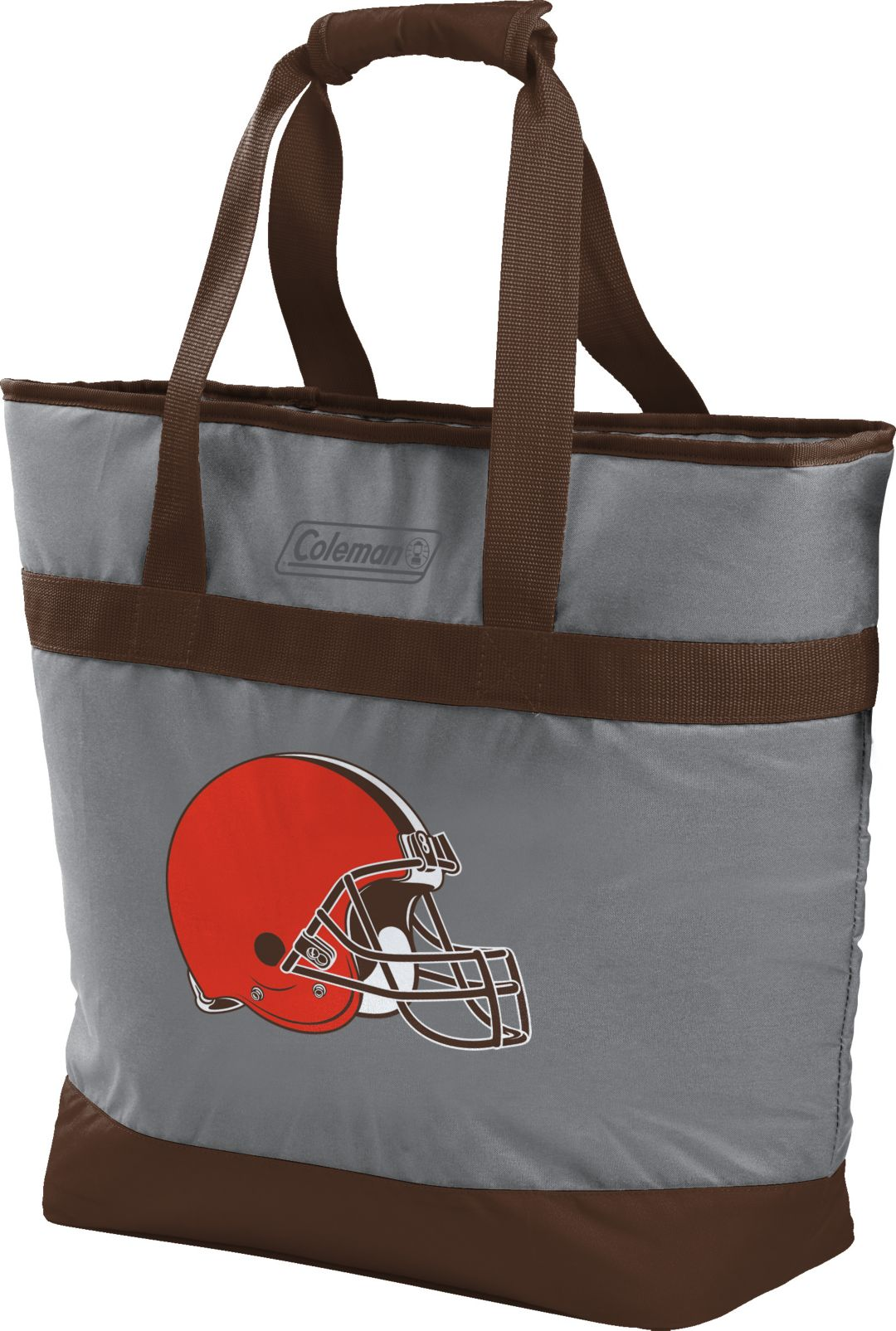 super popular a6f9e fa87d Rawlings Cleveland Browns Large Tote Cooler