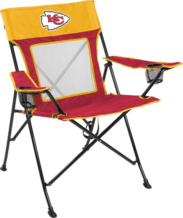Rawlings Kansas City Chiefs Game Changer Chair product image