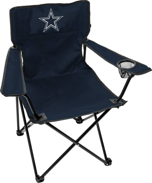 Rawlings Dallas Cowboys Game Day Elite Quad Chair product image