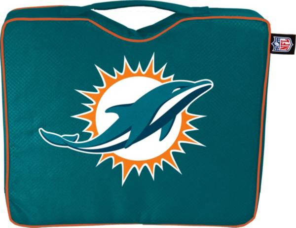 Rawlings Miami Dolphins Bleacher Cushion product image