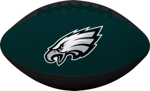 "Rawlings Philadelphia Eagles 8"" Softee Football product image"