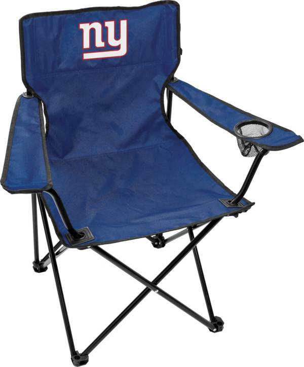 Rawlings New York Giants Game Day Elite Quad Chair product image