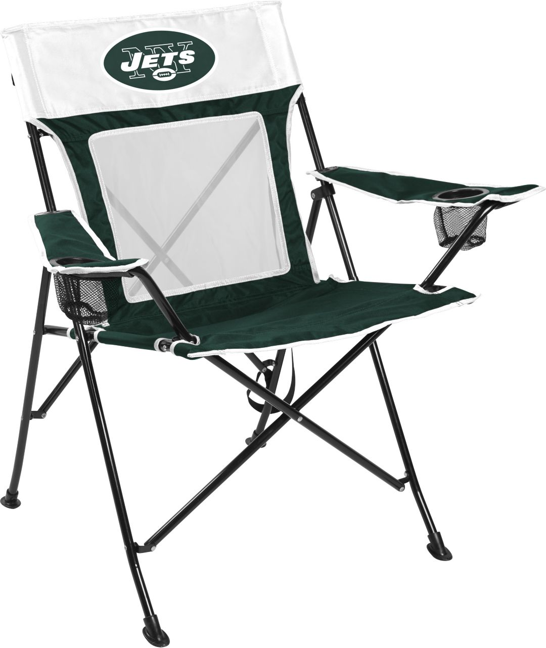 Sensational Rawlings New York Jets Game Changer Chair Beatyapartments Chair Design Images Beatyapartmentscom