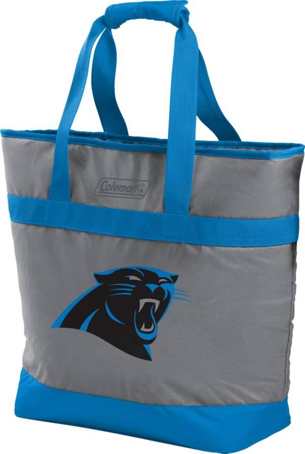 Rawlings Carolina Panthers Large Tote Cooler product image