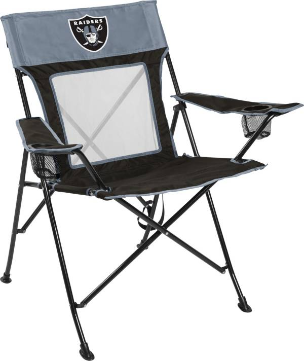 Rawlings Las Vegas Raiders Game Changer Chair product image