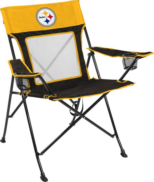 Rawlings Pittsburgh Steelers Game Changer Chair product image
