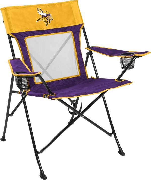 Rawlings Minnesota Vikings Game Changer Chair product image
