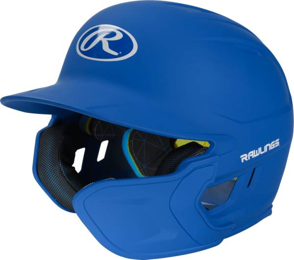 Rawlings Youth MACH Baseball Batting Helmet w/ EXT Jaw Flap product image