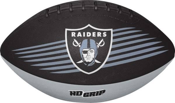 Rawlings Las Vegas Raiders Downfield Youth Football product image