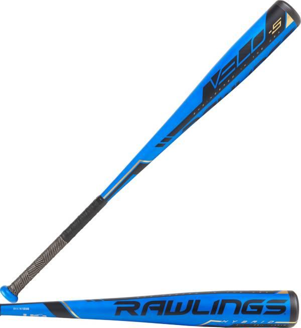 Rawlings VELO USA Youth Bat 2019 (-5) product image