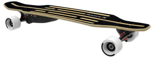 aa70b60c679 RazorX Longboard Electric Skateboard | DICK'S Sporting Goods