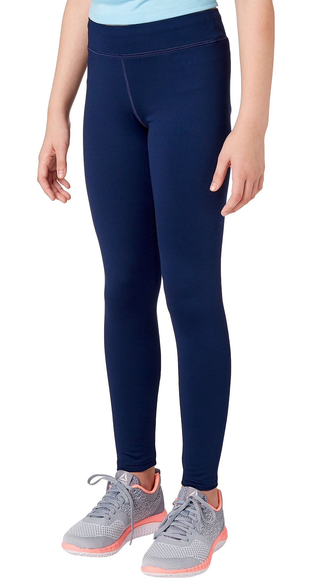 1c5c02ecd5 Reebok Girls' Cold Weather Compression Tights