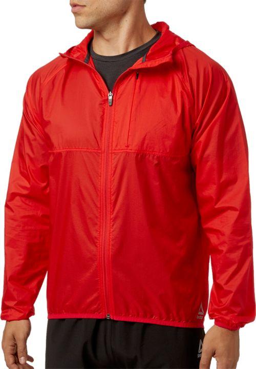 d0a55b656247 Reebok Men s Windbreaker Jacket. noImageFound. Previous