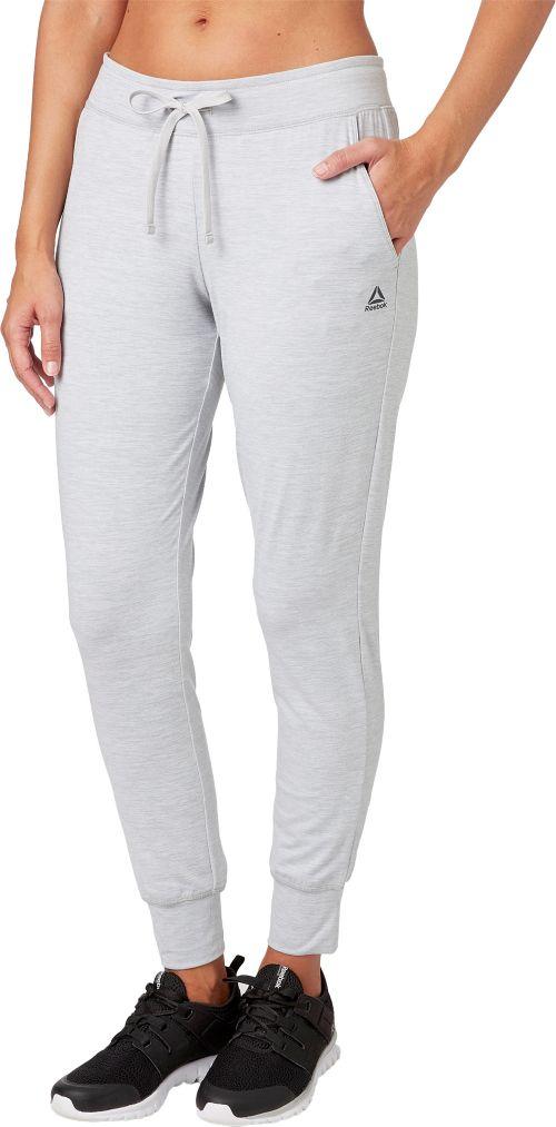 57974614d50d Reebok Women s 24 7 Jersey Jogger Pants. noImageFound. Previous