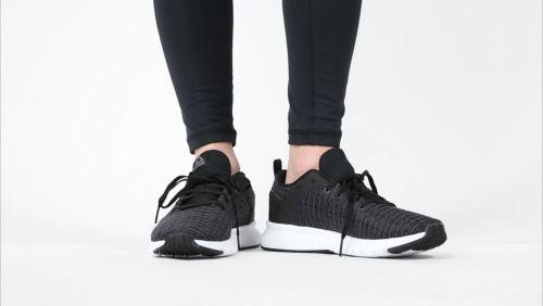 edd35d4c819 Reebok Women s Print LUX Running Shoes