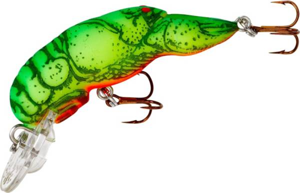 Rebel Teeny Wee Crawfish Crankbait product image
