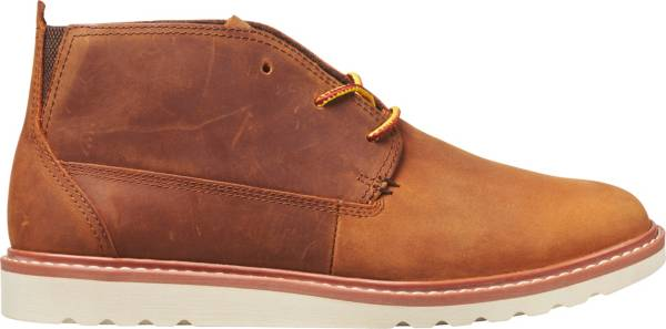 Reef Men's Voyage Leather Casual Boots product image