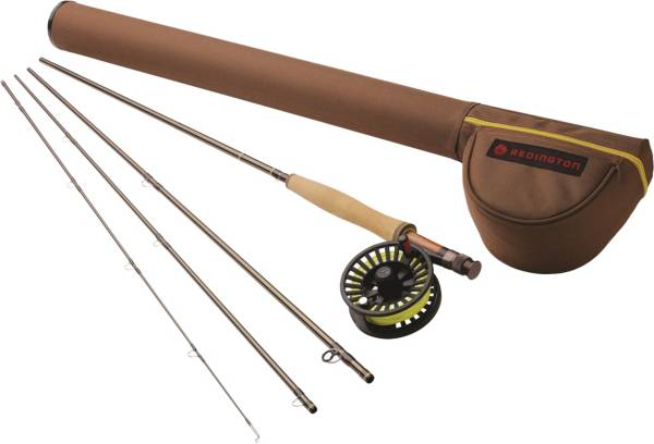 Redington Path II Fly Fishing Combo product image