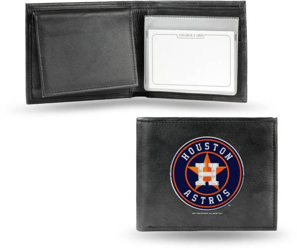 Rico Houston Astros Embroidered Billfold Wallet product image