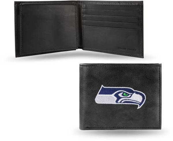 Rico Seattle Seahawks Embroidered Billfold Wallet product image