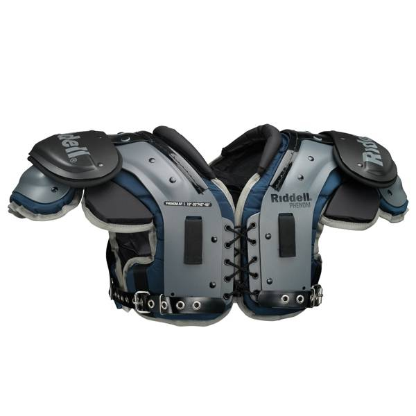 Riddell Phenom All-Purpose Football Shoulder Pads product image