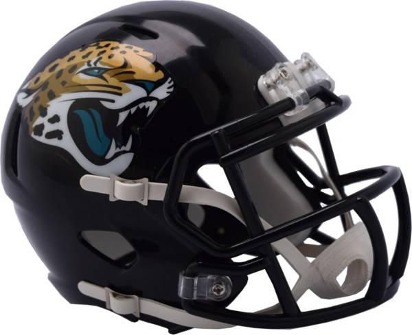 Riddell Jacksonville Jaguars Speed Mini Football Helmet product image