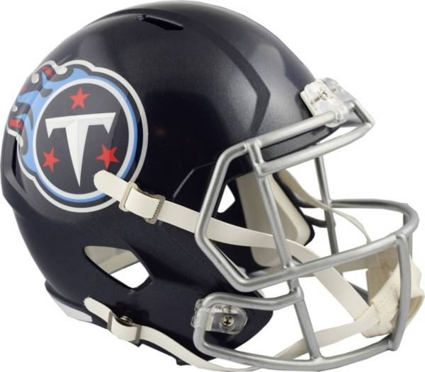 Riddell Tennessee Titans Speed Replica Football Helmet product image