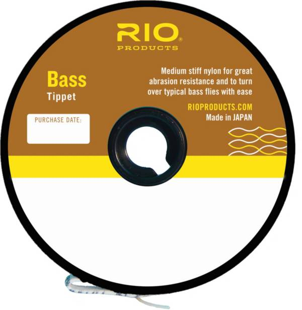 RIO Bass Tippet product image