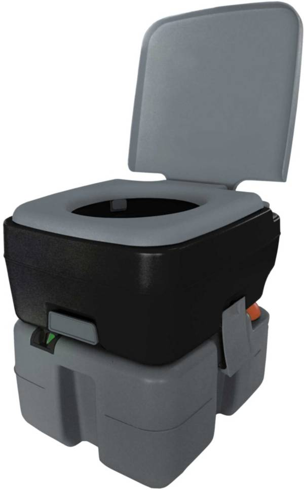 Reliance Products Flush-N-Go Portable Toilet product image