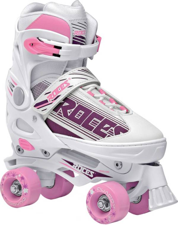 Roces Girls' Quaddy 2.0 Roller Skates product image