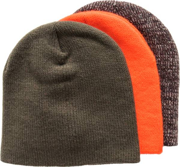 QuietWear 3 Pack Beanies product image