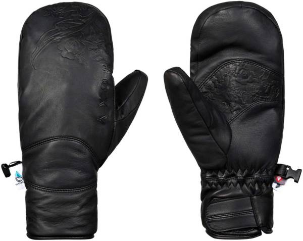 Roxy Women's Torah Bright Abyss Mittens product image