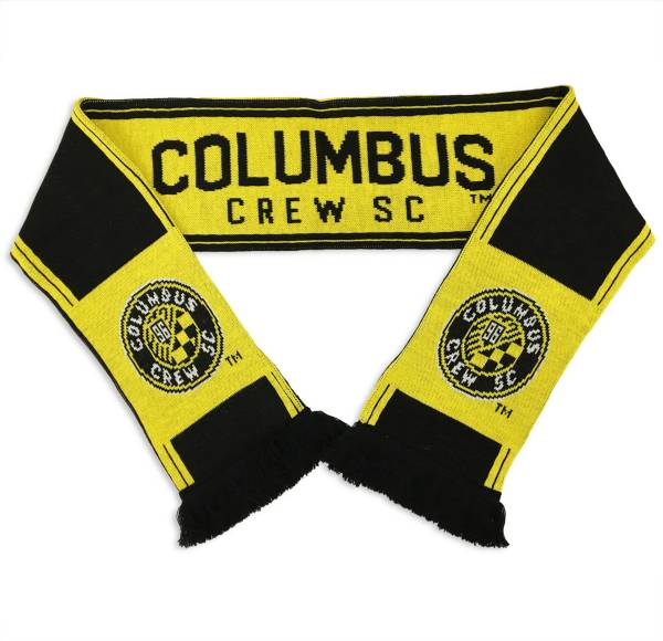 Ruffneck Scarves Columbus Crew Emblem Scarf product image
