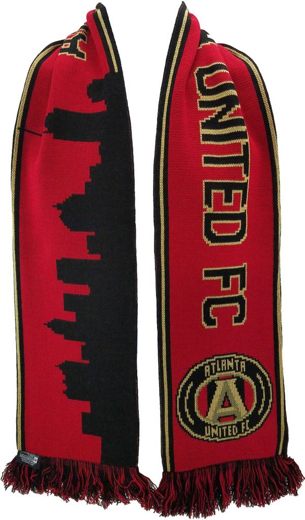 Ruffneck Scarves Atlanta United Skyline Scarf product image