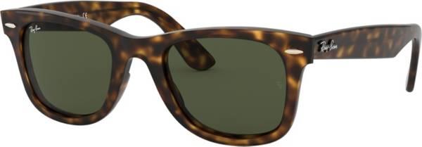 Ray-Ban Wayfarer Ease Polarized Sunglasses product image