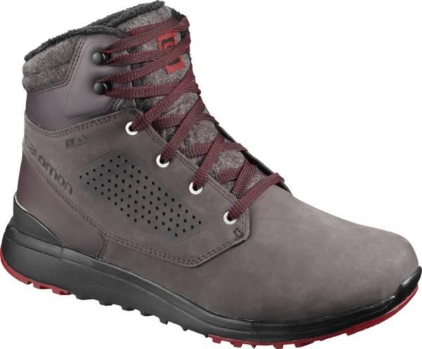 Salomon Men's Utility Winter ClimaSalomon Waterproof Winter Boots product image
