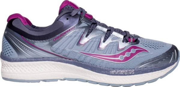 Saucony Women's Triumph ISO 4 Running Shoes product image
