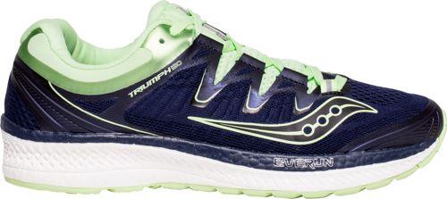 Saucony Women s Triumph ISO 4 Running Shoes  7fff03e0fa