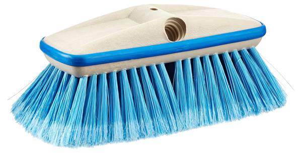 Star brite Medium Premium Wash Brush with Bumper product image