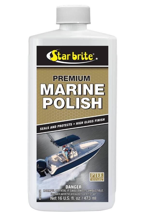 Star brite Premium Marine Polish product image