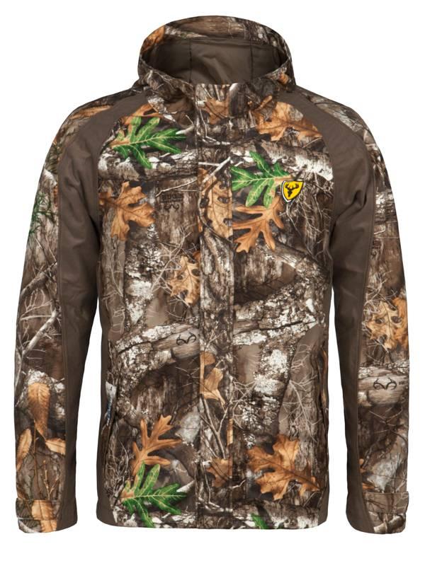 ScentBlocker Men's Insulated Drencher Rain Jacket product image