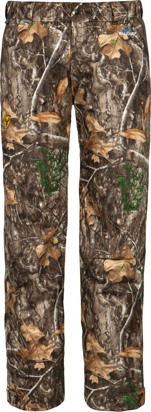 9202ed3273aa ScentBlocker Youth Drencher Rain Pants