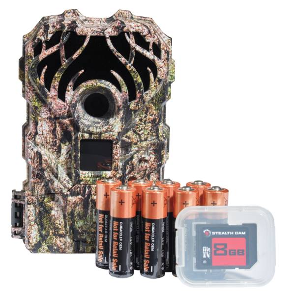 Stealth Cam Droptine Trail Camera – 14MP product image