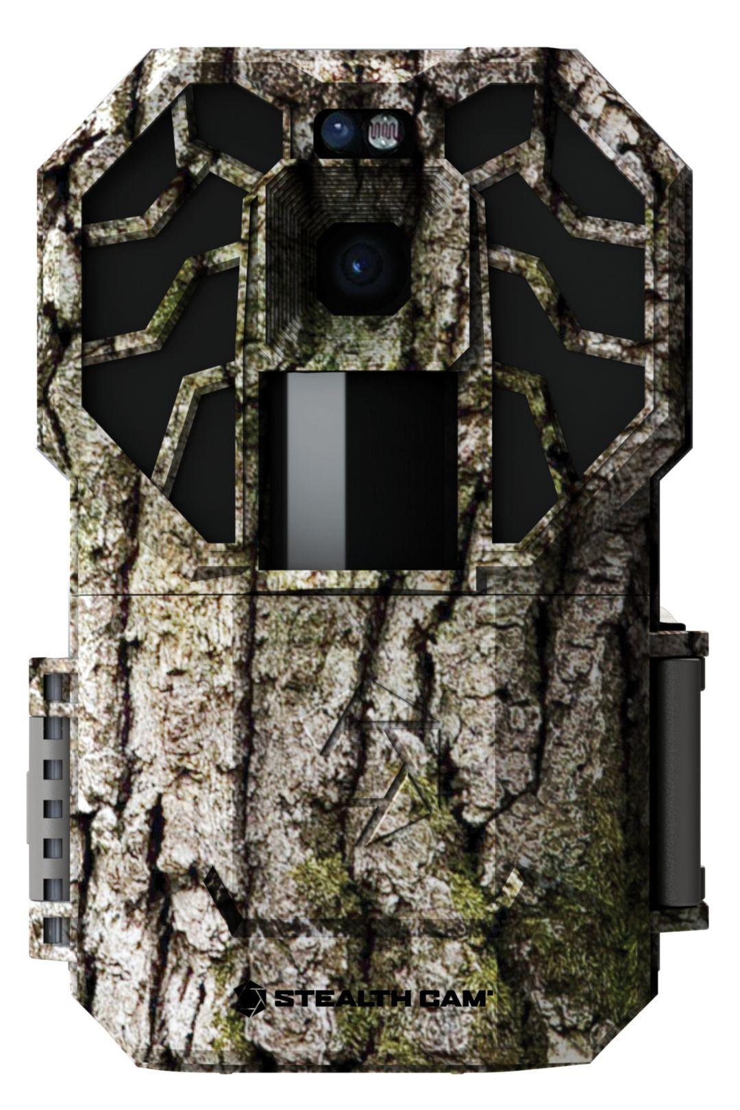 Stealth Cam G45NG Pro No Glo Trail Camera – 22MP