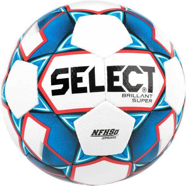 Select Brilliant Super NFHS 2018 Official Match Soccer Ball product image
