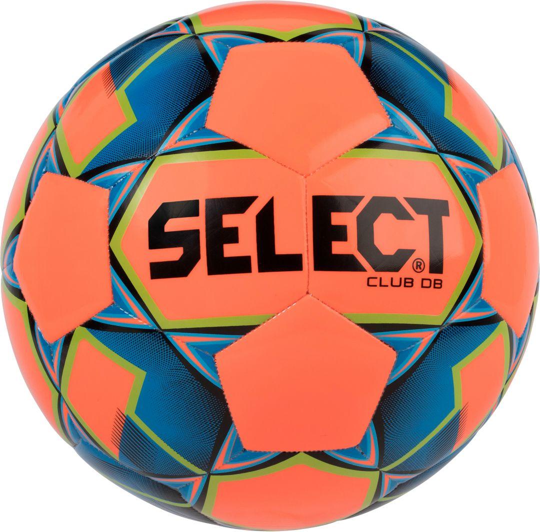 Select Club DB Soccer Ball