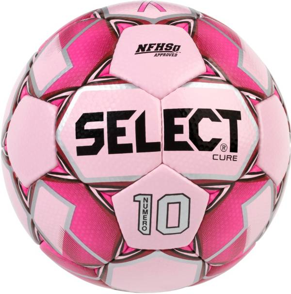 Select Numero 10 Cure Soccer Ball product image