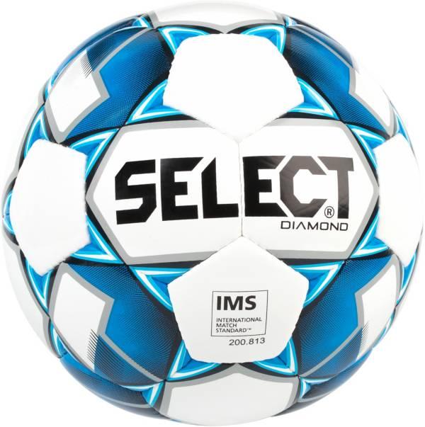 Select Diamond Soccer Ball product image