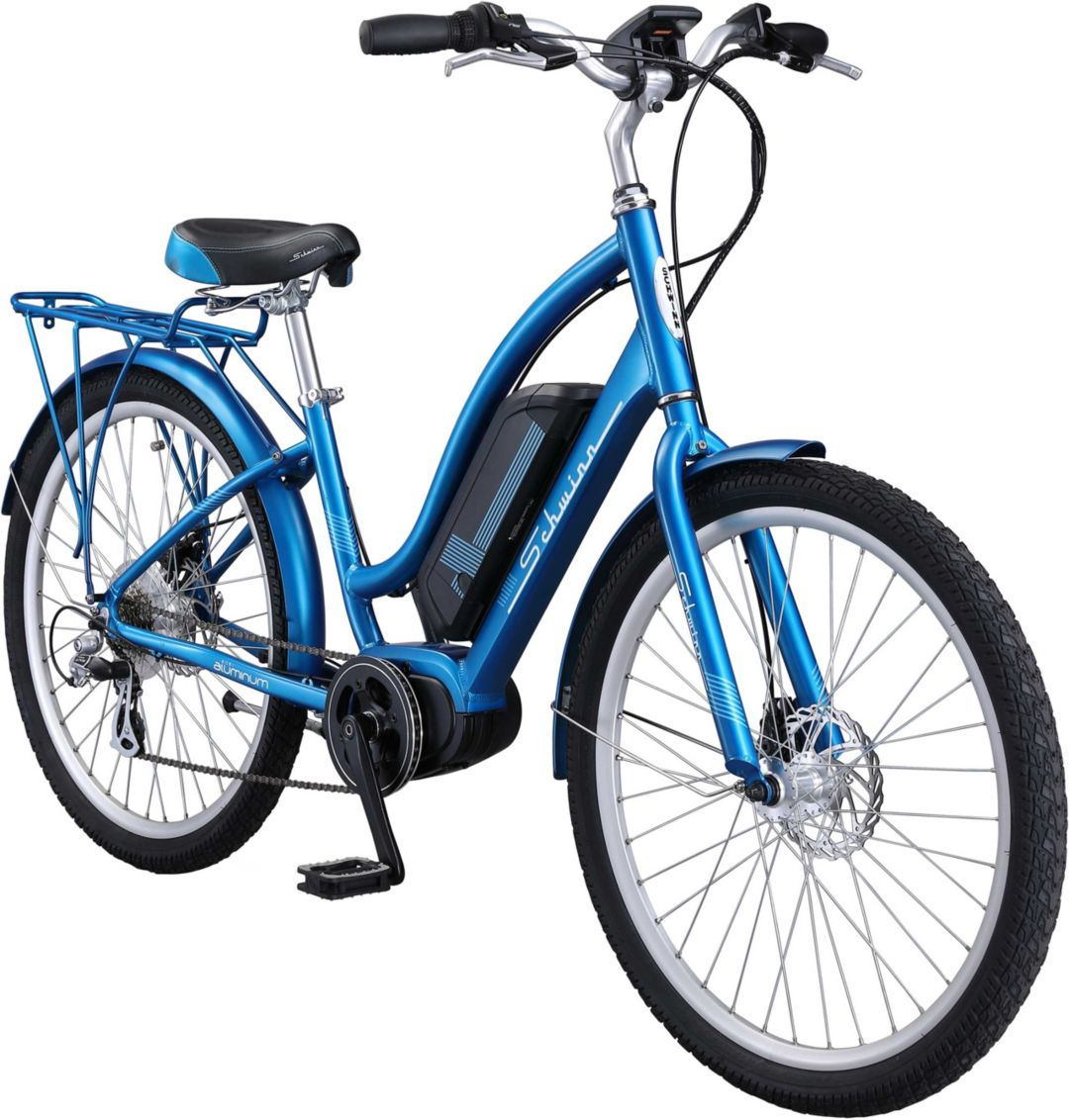 Schwinn Adult E-Constance 250W Electric Bike