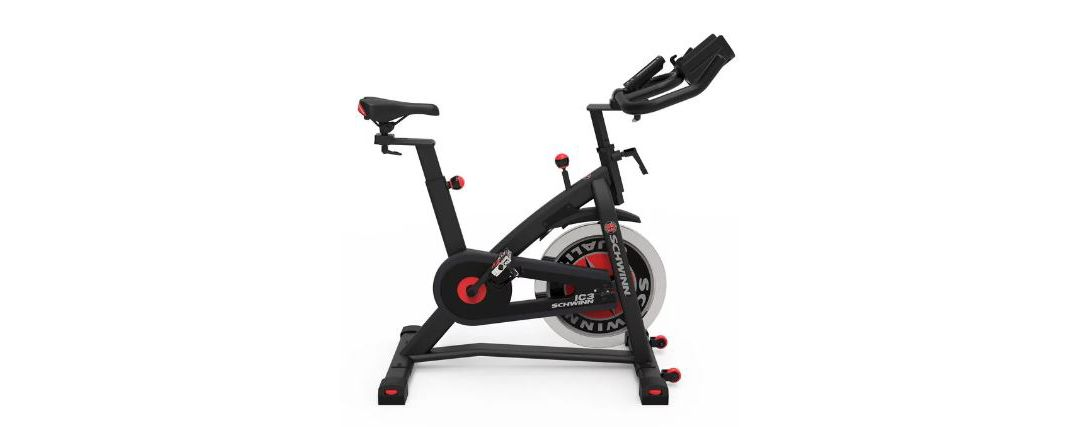e835f15c318 Schwinn IC3 Indoor Cycling Bike with Tablet Holder | DICK'S Sporting ...